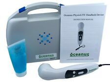 Oceanus PhysioLITE Ultrasound Therapy Unit Hand Held Shock Wave Therapy