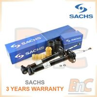 # GENUINE SACHS HEAVY DUTY REAR SHOCK ABSORBERS + DUST COVER KIT AUDI A4 B5