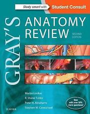 Gray's Anatomy Ser.: Gray's Anatomy Review : With STUDENT CONSULT Online...