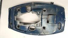 USED JOHNSON EVINRUDE OMC 317308 LOWER MOTOR COVER 1972-1975 18-25HP