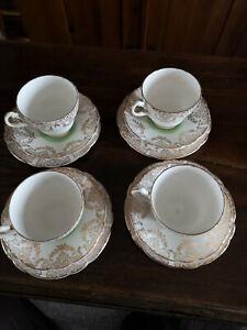 Royal Ascot Tea Set
