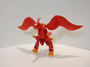 Bandai Digimon Digivolving Birdramon LOOSE & COMPLETE