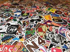 400 PCS Stickers Skateboard Sticker Graffiti Laptop Car Luggage Decals mix lot