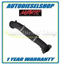 "15-16 CHEVROLET GMC DURAMAX 6.6L MBRP 3"" TURBO DOWN PIPE GM8428**"