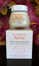 Avene rich compensating cream  50 ml. Skin Type: Dry, Very Dry.