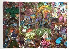 Dragon Ball Heroes HG8 Campaign Set 8/8 CP