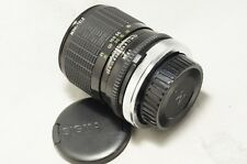 Sigma 135mm F3.5 Mini-Tele Multi-Coated for Canon FD MF As-Is [911375]