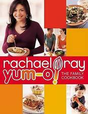 Yum-o! The Family Cookbook-ExLibrary