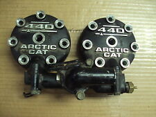 2000 00 ARCTIC CAT SNOWMOBILE SNO PRO 440 MOTOR ENGINE CYLINDER HEAD COVER