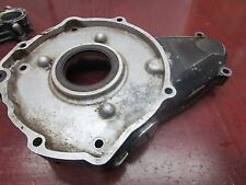 ATC 200ES HONDA BIG RED ATC 200ES 1984 STATOR COVERS