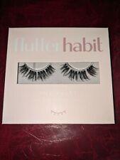 flutterhabit The Flirt Luxe Faux-Mink Eyelashes 3 pair Diy At-home extensions