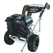 Simpson 4200 PSI (Gas - Cold Water) Aluminum Frame Pressure Washer w/ CAT Pump