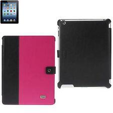 Tablet & EBook Accessory Bundles Folding Folio Case for Apple
