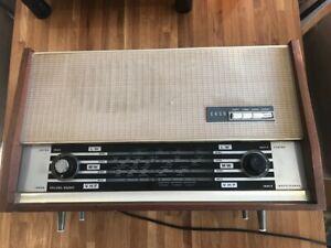 Vintage EKCO U482 Vintage Radio