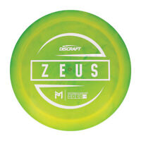 Discraft Paul McBeth ESP Zeus Distance Driver Golf Disc Colors May Vary 173-174