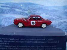 1/43 Progettok  (Italy)  Lancia Fulvia HF  1966