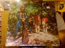 Creedence Clearwater Revival Green River LP sealed vinyl RE reissue