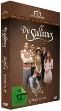 "Die Sullivans - Staffel 4 (Australiens Pendant zu ""Das Haus am Eaton Place"")"