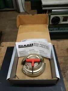 Felder / Hammer Spindle Moulder Glue Joint Cutter Head 45 Degrees