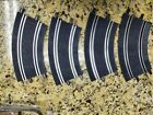 4 Pieces SCX Compact Banked Curve Lot Used All Tabs Free Ship