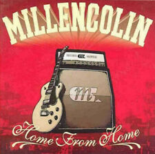 Millencolin – Home From Home Strung Out New Found Glory Refused 7 Seconds Pulley