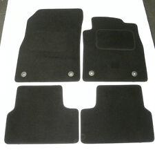 Black Tailored floor Carpet Car Mats for VOLKSWAGEN VW GOLF mk 7 2013 ON