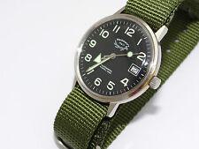 Cacciatore Heil Orologio da polso, cacciatori, Hunter, VINTAGE, Outdoor, wrist watch, Hau, RARE!
