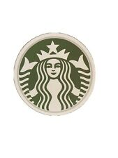 New listing Starbucks Round Sticker- Perfect For Mug, Computer Or Skateboard