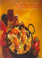 Classic Spanish: Authentic Regional Recipes from All Over Spain,Silvana Franco
