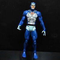 DC Universe Signature Club Infinite Earths Metron figure lost color #lk9