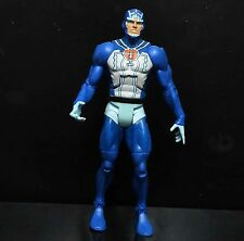 DC Universe Signature Club Infinite Earths Metron figure lost color #lk9