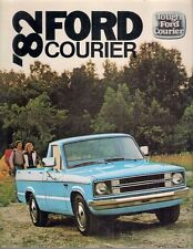 Ford Van and Pickup Manuals and Literature