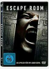 Escape Room von Adam Robitel | DVD | Zustand sehr gut