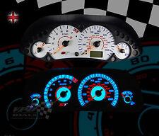 Ford Focus ST mk1 160mph interior speedo dash panel bulb lighting dial kit