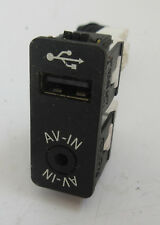 Genuine MINI USB & AV-IN Aux Socket for R56 R55 R58 R57 R59 R60 R61 - 9229242