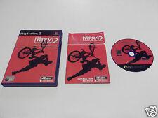 """Dave Mirra Freestyle Bmx 2 para Playstation 2 tienen muy raro y difícil de encontrar"""""""