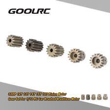 GoolRC 32DP 3.175mm 12T 13T 14T 15T 16T Pinion Motor Gear Set for RC Car V5U3