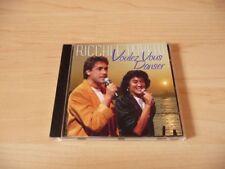 CD ricchi e poveri-come vous danser - 1995 - 16 canzoni incl. mamma Maria