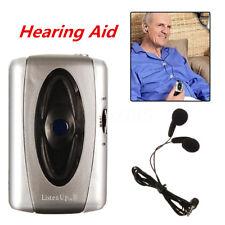 Sound Gerät Hilfsmittel Hörgerät Hörverstärker Hörhilfe mit Richtmikrofon H783