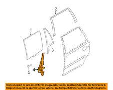 VOLVO OEM 06-14 XC90 Rear Door-Window Regulator 31253721