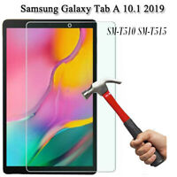 "Tempered Glass Screen Protector For Samsung Galaxy Tab A 10.1"" T515/T510 (2019)"