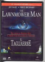 dvd THE LAWNMOWER MAN