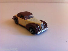 Road Tough - Macchina in miniatura americana (Buick, Cadillac, Lincoln - 1