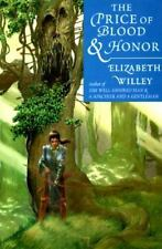 The Price of Blood and Honor--Elizabeth Willey (1996, Hardcover, 1st Edition)