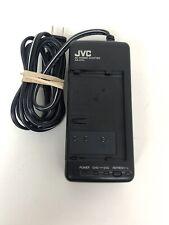 JVC- AC Adapter MODEL: AA-V11U