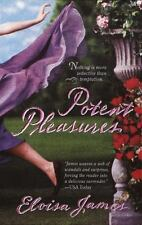Potent Pleasures - Eloisa James (Paperback)