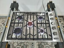 """New listing Viking 30"""" Vgc5305Bss Gas Cooktop"""