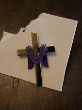pin cross