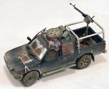 "Mig Productions 1/35 Damaged Modern Pickup Truck HiLux ""Veteran Warrior"" 35-292"