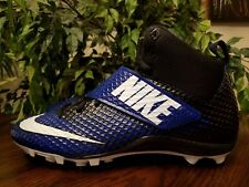 Nike Men's LunarBeast ProTd Pf Football Molded Cleats Shoes 847554-014 Size 11.5